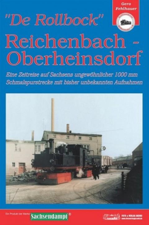 """""""De Rollbock"""" Reichenbach - Oberheinsdorf. Gero Fehlhauer"""