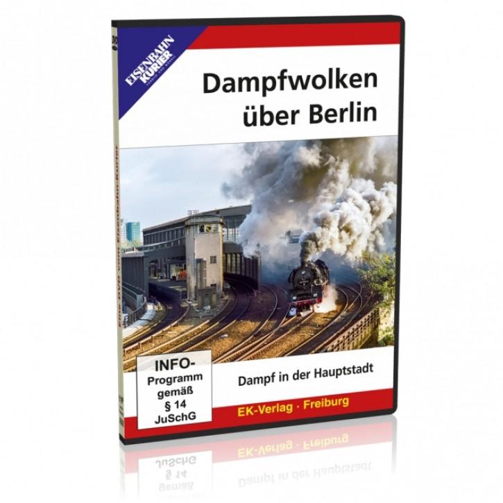 DVD: Dampfwolken über Berlin. Dampf in der Hauptstadt