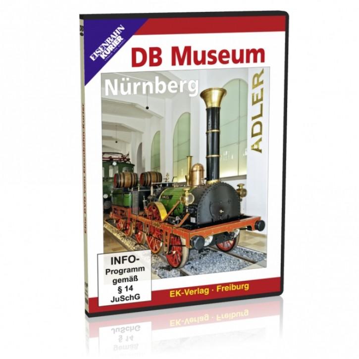 DVD: DB Museum Nürnberg