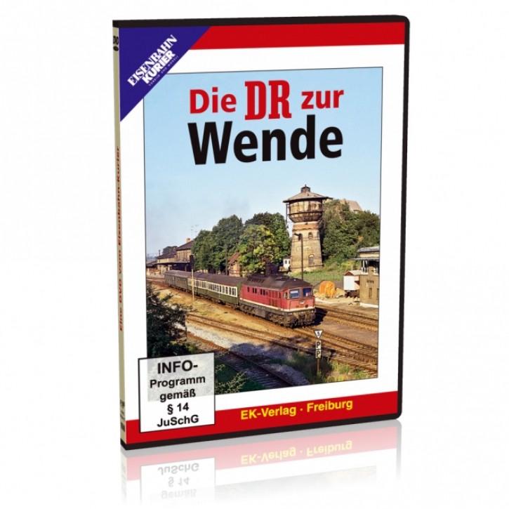 DVD: Die DR zur Wende