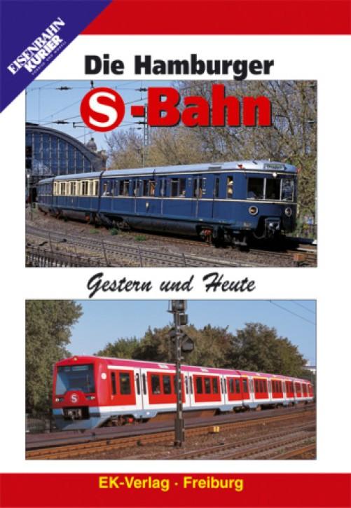 DVD: Die Hamburger S-Bahn gestern und heute