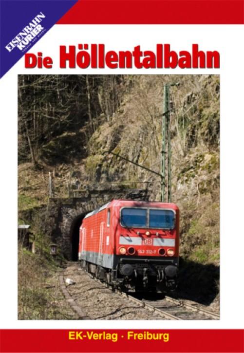 DVD: Die Höllentalbahn