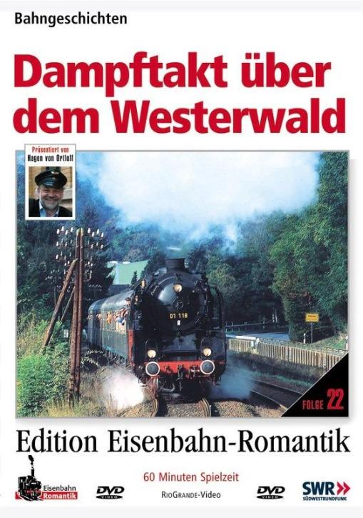 DVD: Dampftakt über dem Westerwald