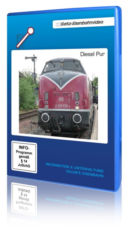 DVD: Diesel Pur