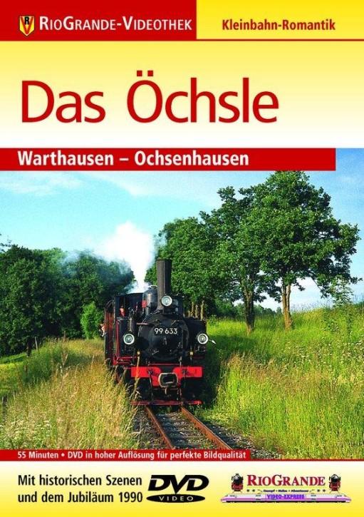 DVD: Das Öchsle