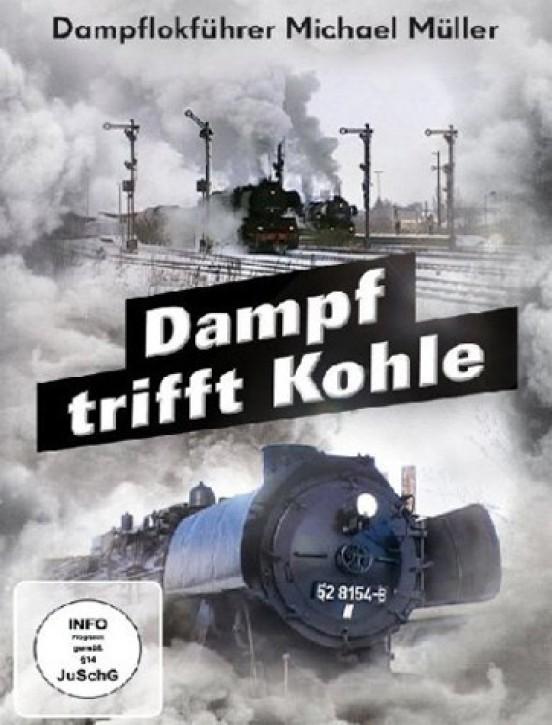 DVD: Dampf trifft Kohle