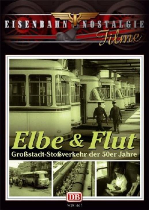 DVD: Elbe & Flut. Großstadt-Stoßverkehr der 50er Jahre