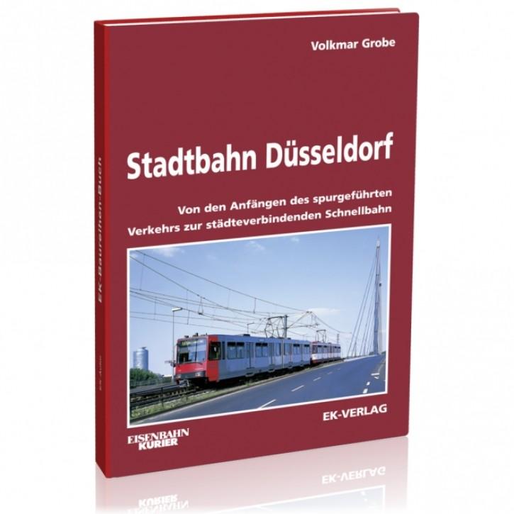 Stadtbahn Düsseldorf. Volkmar Grobe