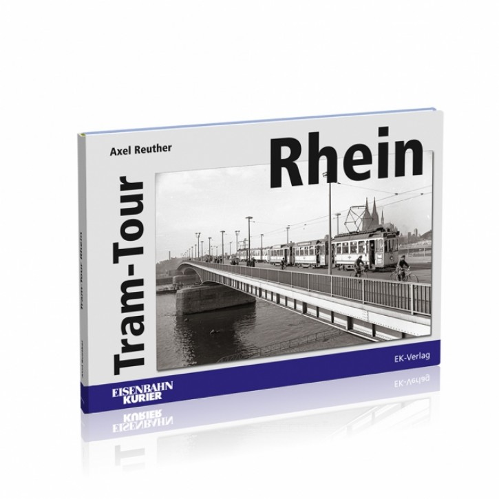 Tram-Tour Rhein. Axel Reuther