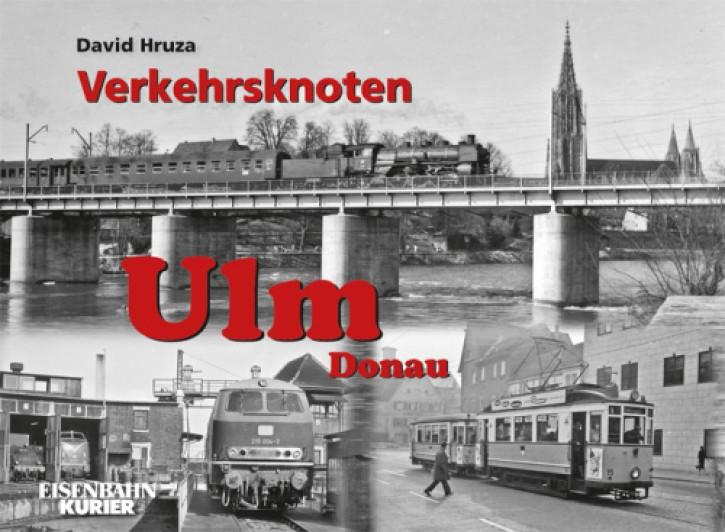 Verkehrsknoten Ulm. David Hruza