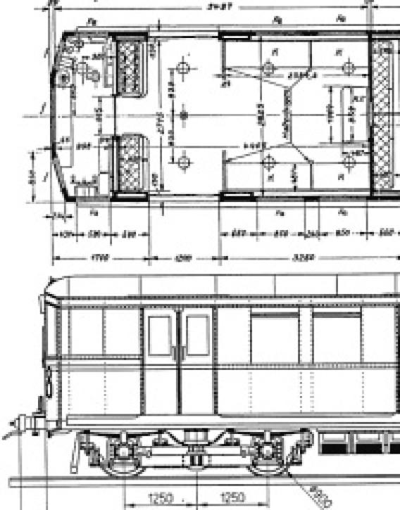 technische zeichnung s bahn baureihe 165 475 der stadtbahner im ma stab 1 50 902 204. Black Bedroom Furniture Sets. Home Design Ideas