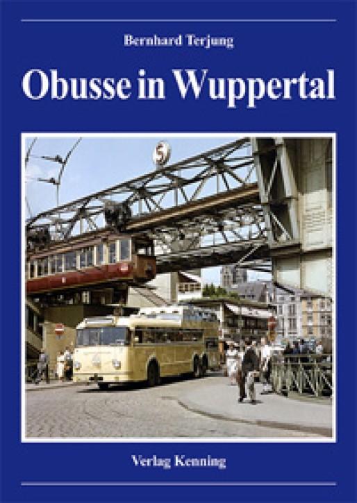 Obusse in Wuppertal. Bernhard Terjung