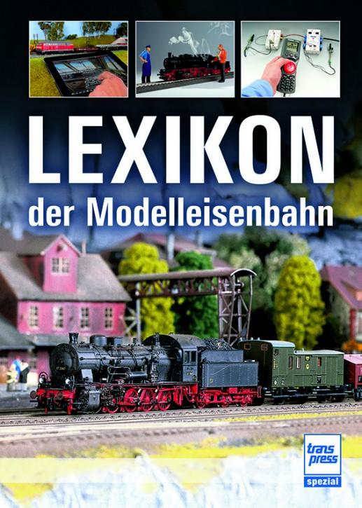 Lexikon der Modelleisenbahn. Manfred Hoße et al.