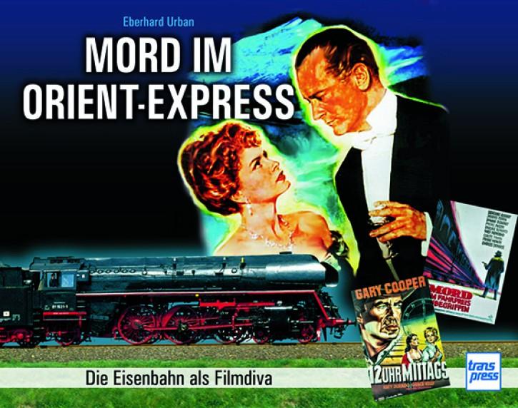 Die Eisenbahn als Filmstar. Eberhard Urban