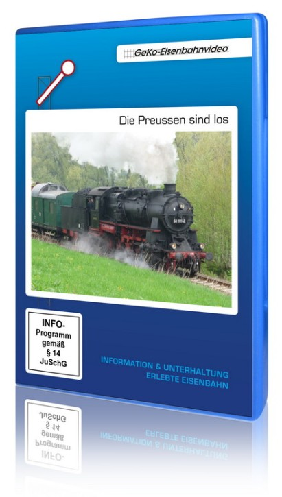 DVD: Die Preussen sind los