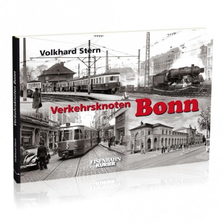 Verkehrsknoten Bonn. Volkhard Stern