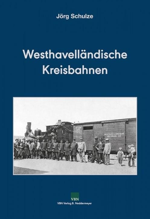 Westhavelländische Kreisbahnen. Jörg Schulze